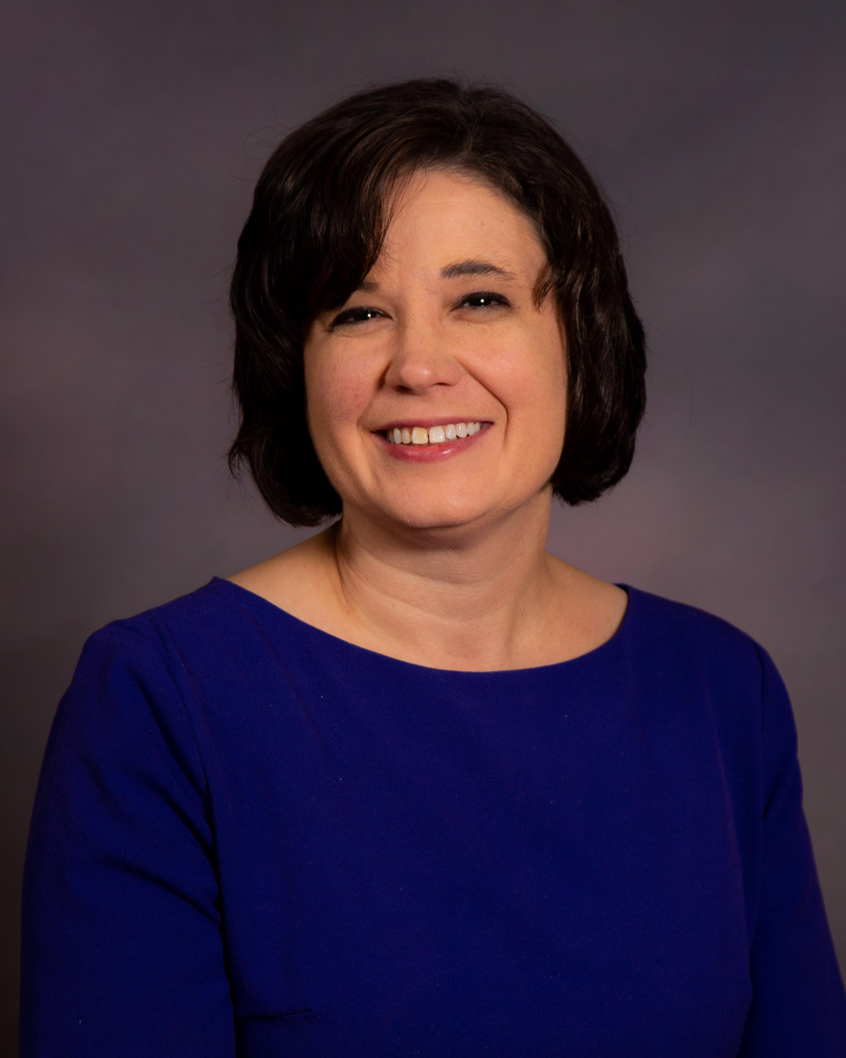 Regina Bennett Assistant Principal