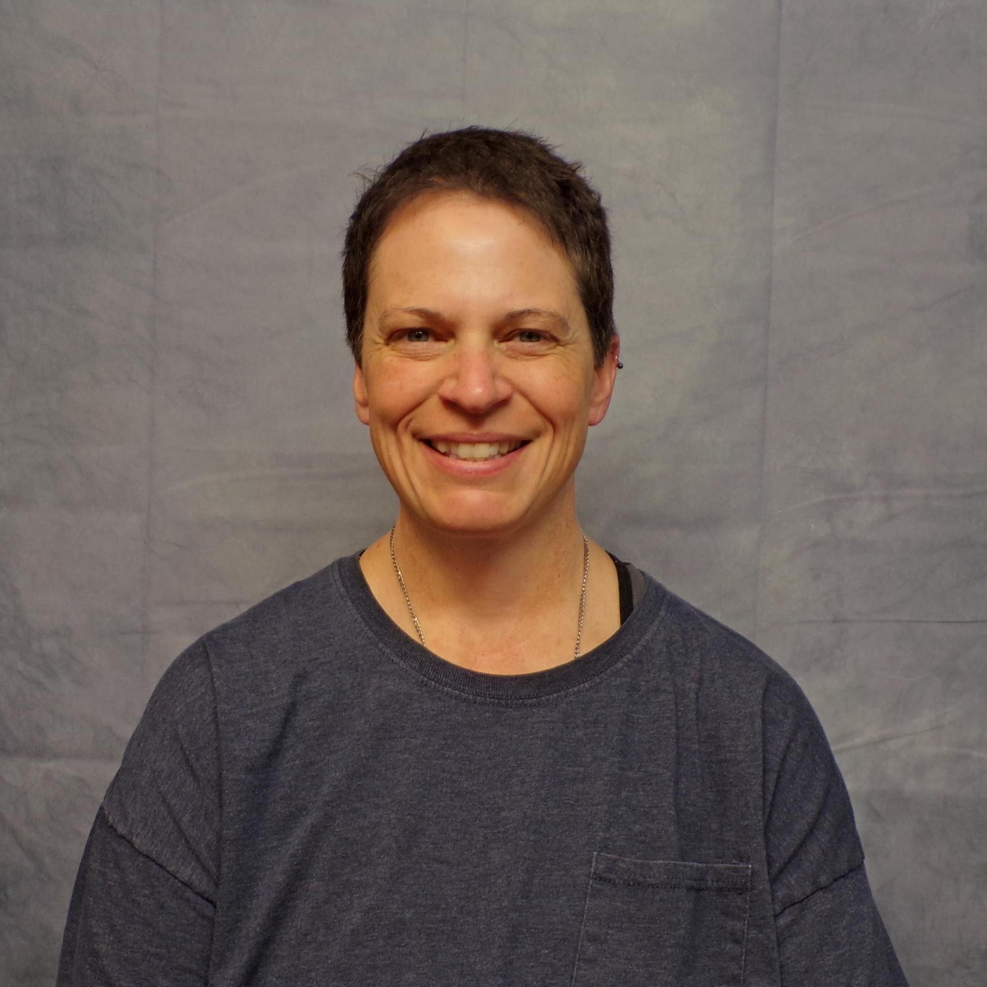Rachael Collins's Profile Photo