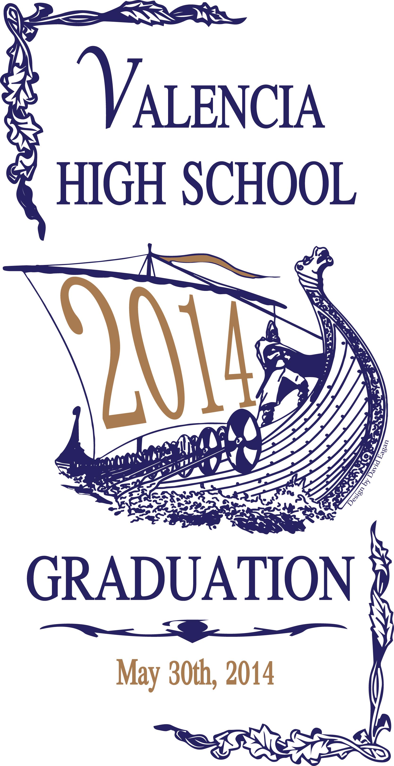 2014 program cover by David Eagan