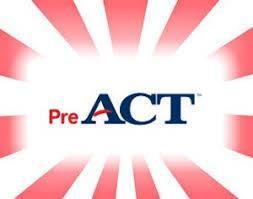 PreACT logo