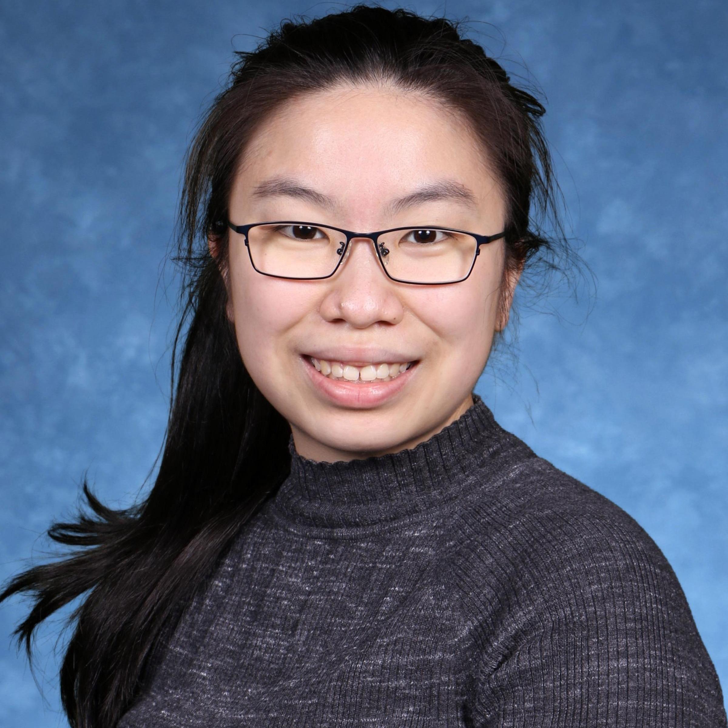 Yiman Chen's Profile Photo