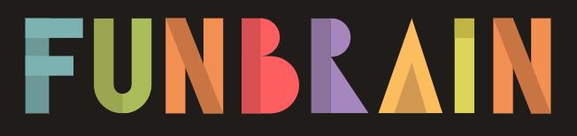 Logo: Fun Brain
