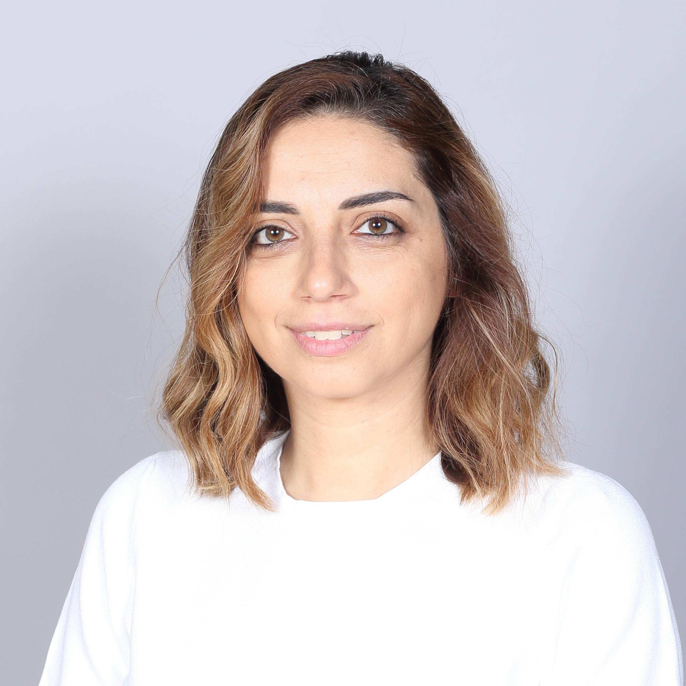 Maral Demirjian's Profile Photo