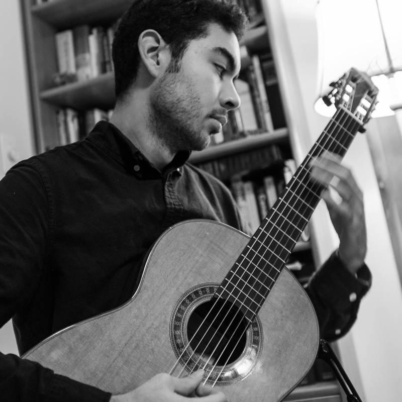Ernesto Hernandez-Trejo's Profile Photo