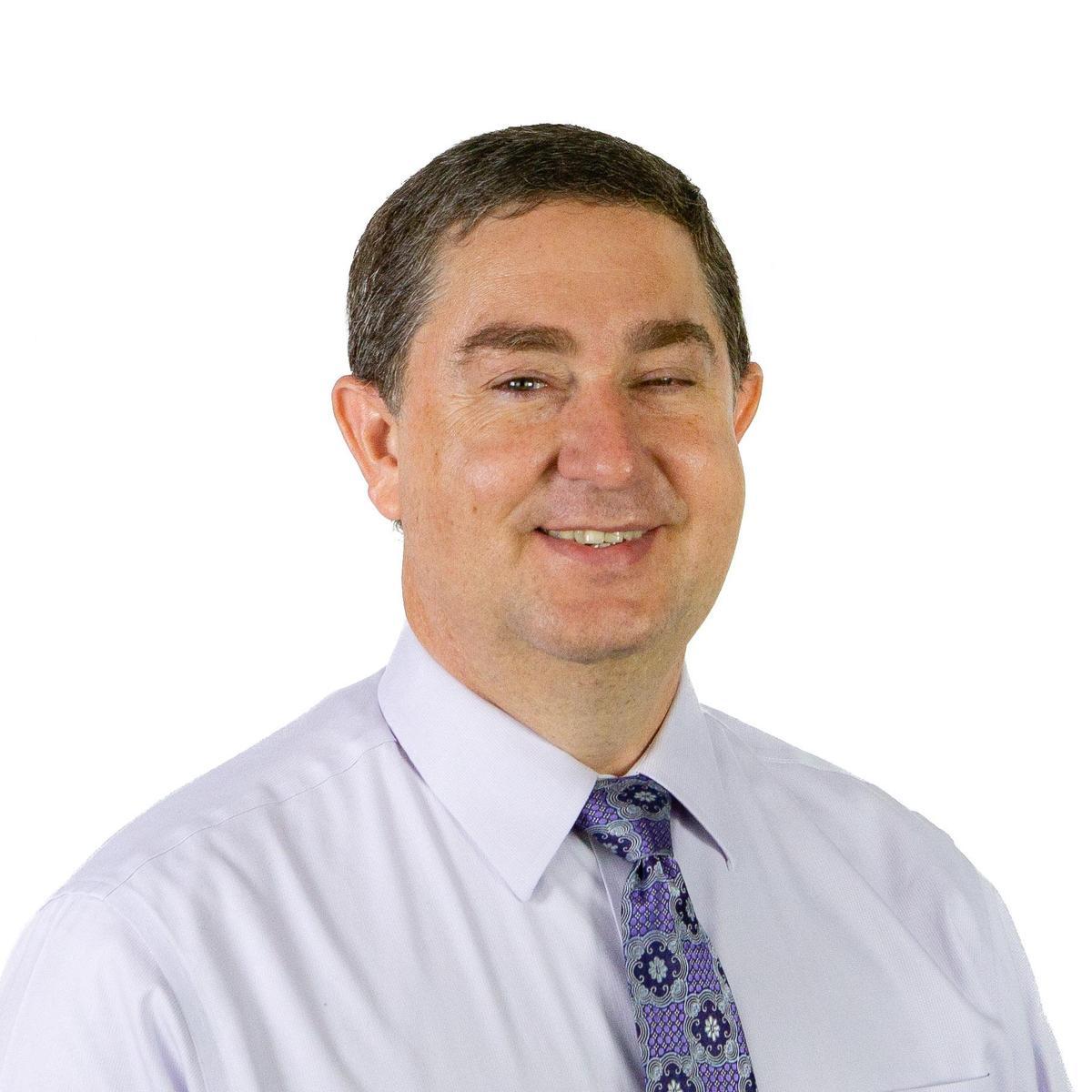 Mr. Casey Ritchie
