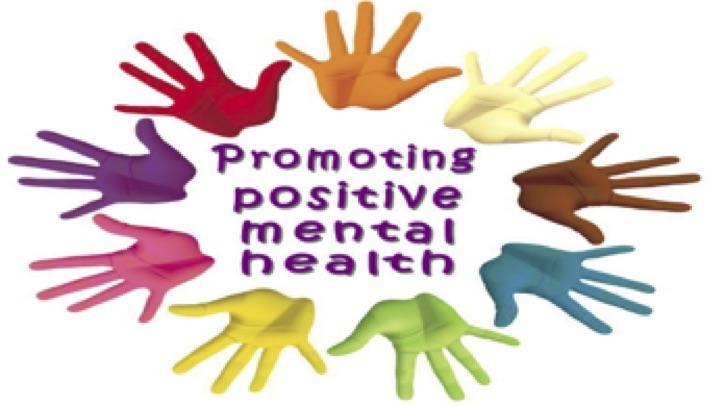 Promoting Positive Mental Health Image
