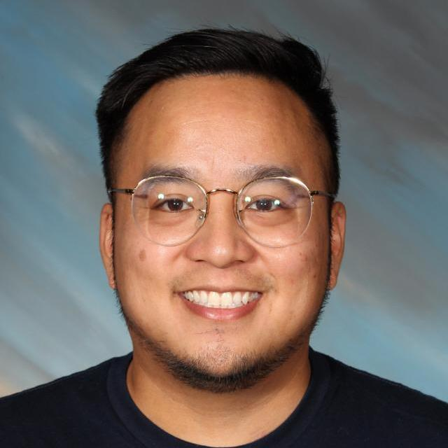 Justin Panlilio's Profile Photo