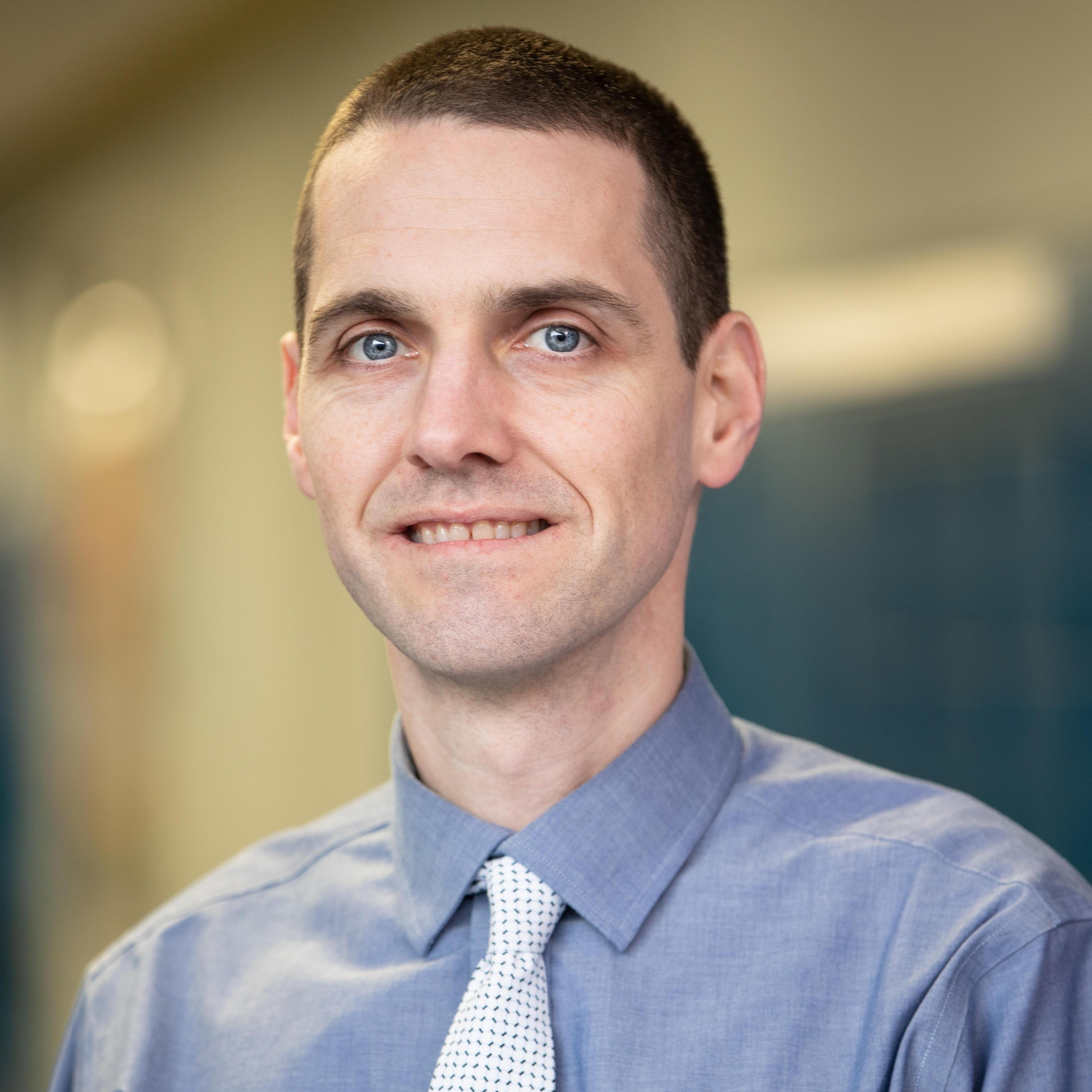 Thomas Hayes's Profile Photo