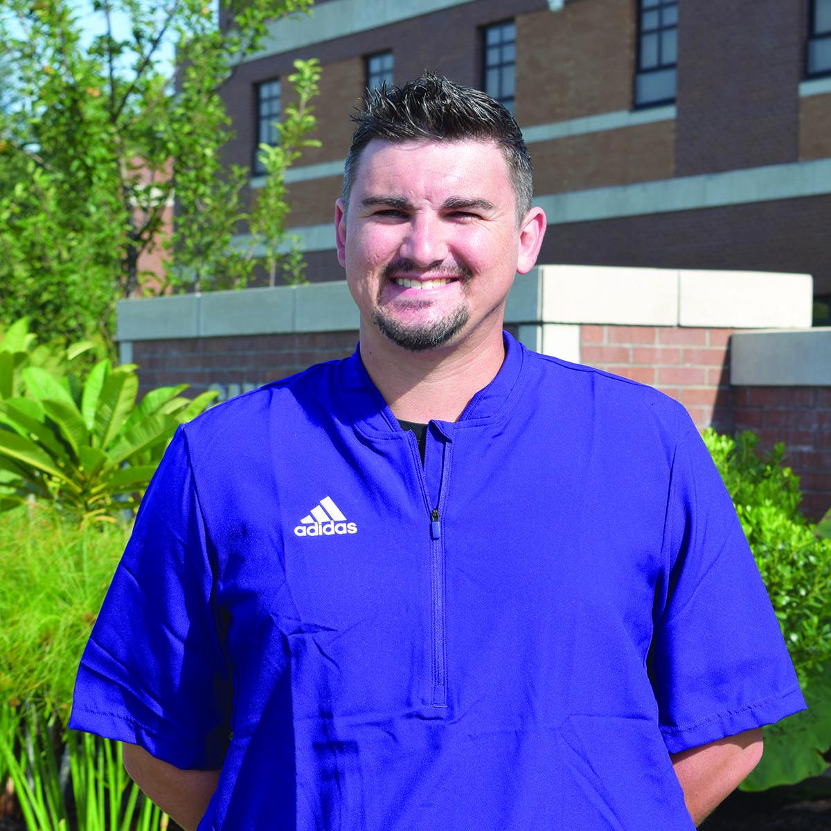 Tyler Sevon's Profile Photo