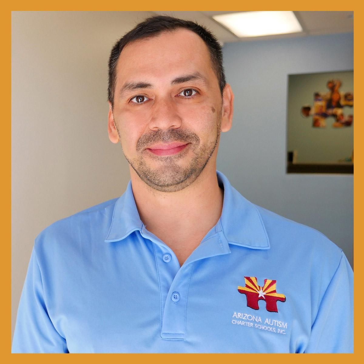 David Mayor's Profile Photo