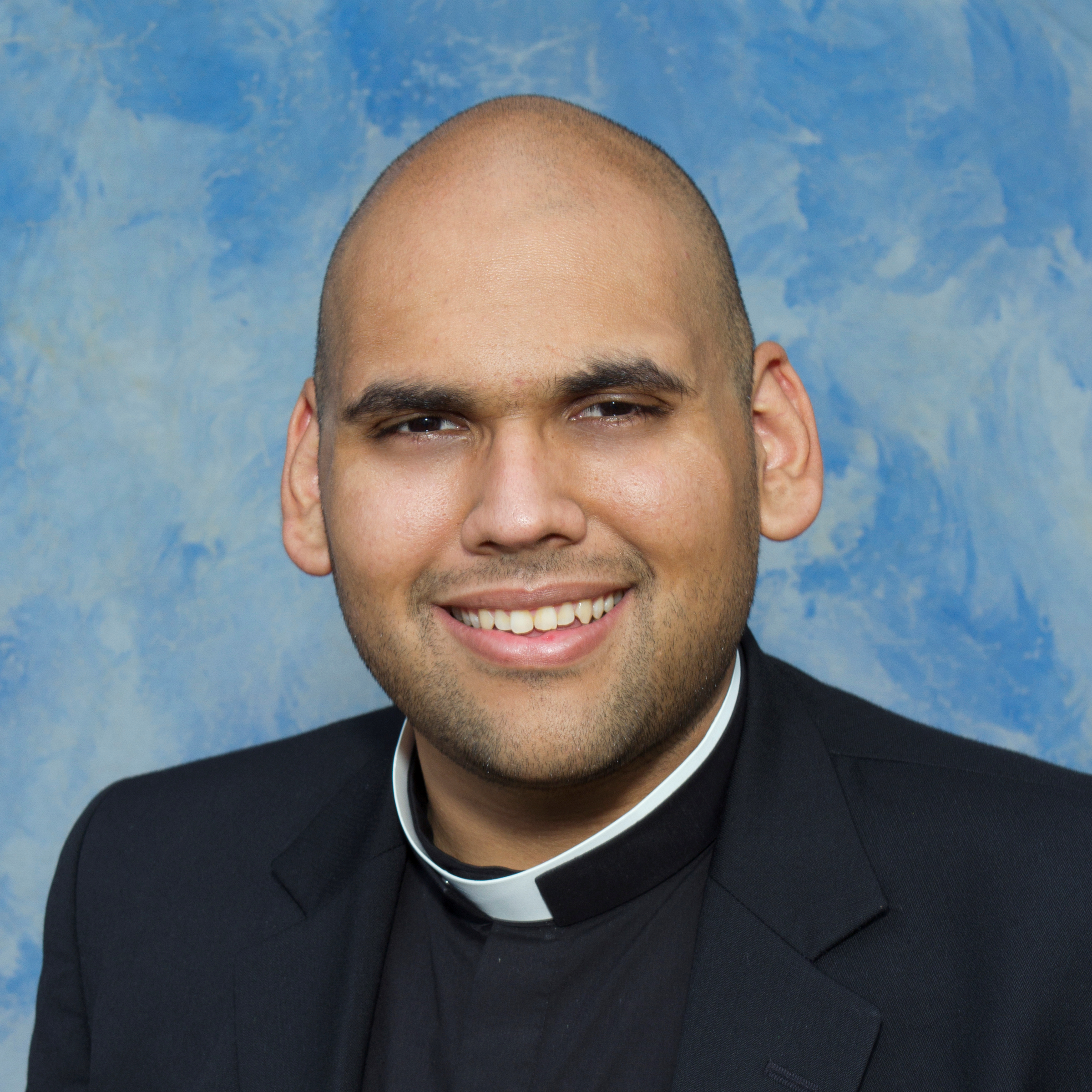 Father Ryan Rojo's Profile Photo