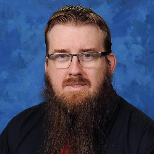 Adam Peairson's Profile Photo