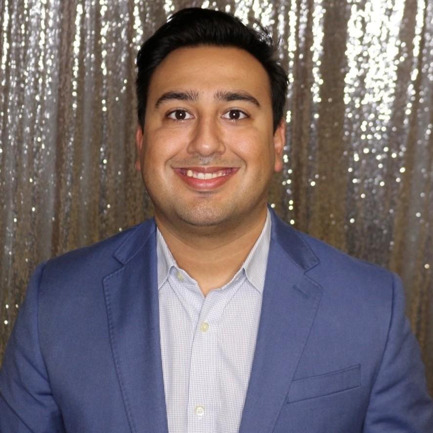 Gil Perez's Profile Photo