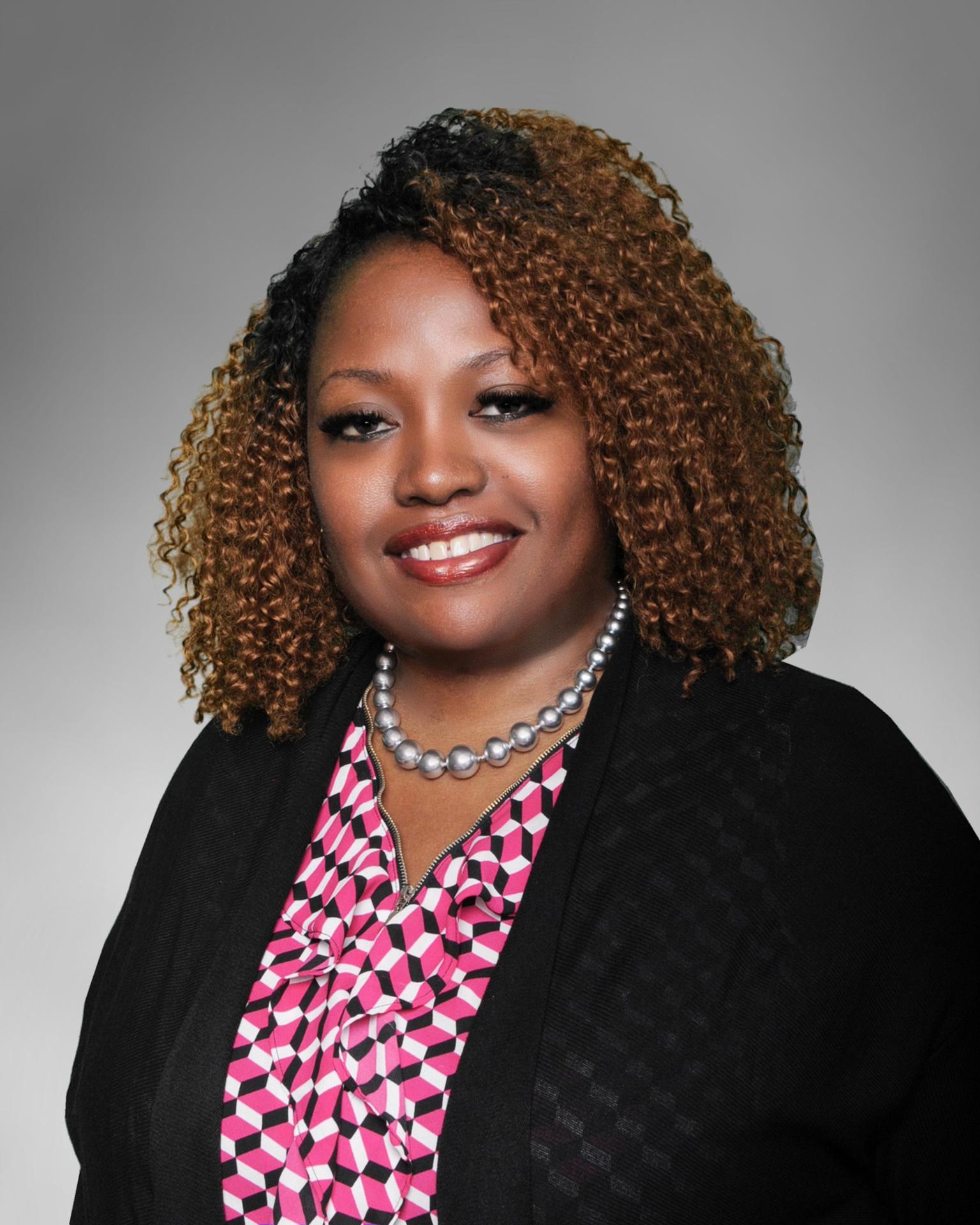 Ms. Veronica Smith