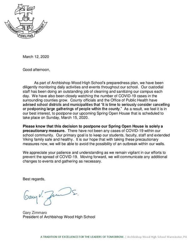 Spring Open House 2020 Postponed Letter.jpg