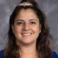 Mrs. Diaz's Profile Photo