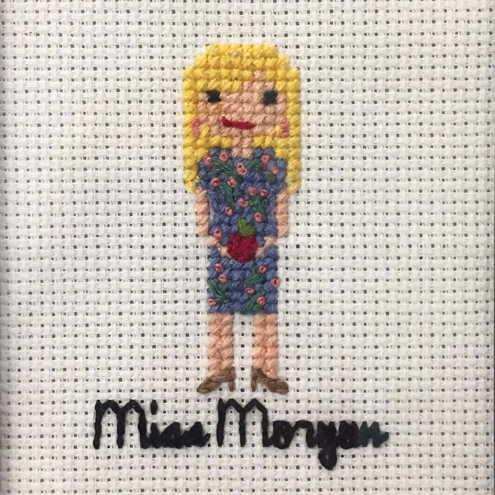 McCall Morgan's Profile Photo