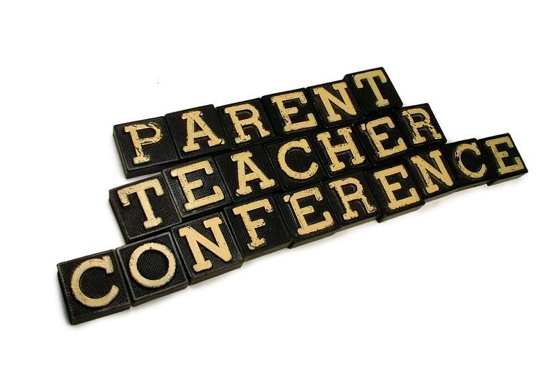 Parent Teacher Conference Legacy Preparatory Academy best charter school in Davis County