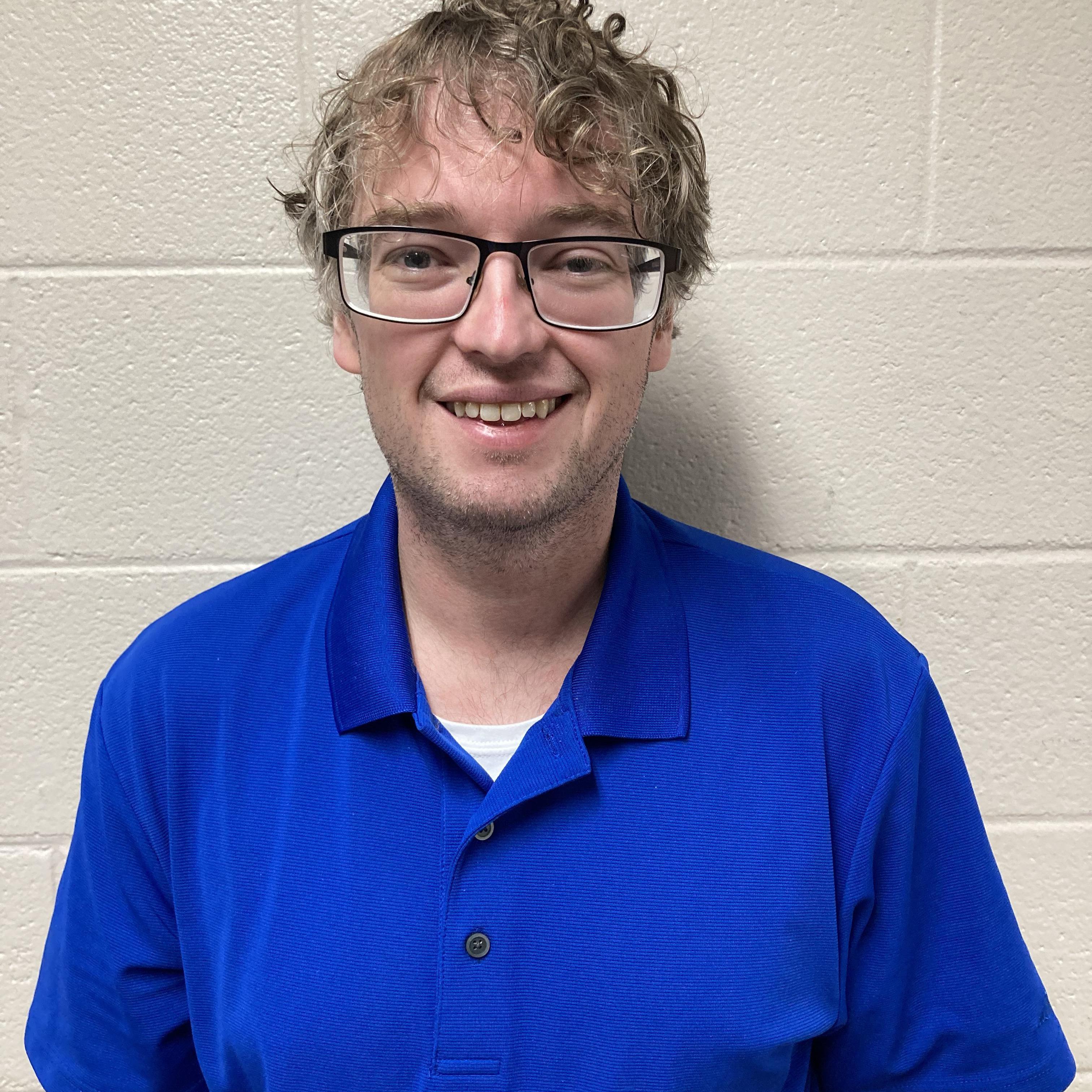 Bryant Allen's Profile Photo