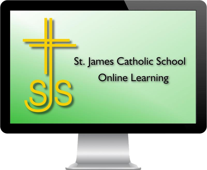 Staying Connected: SJS Online Learning Featured Photo