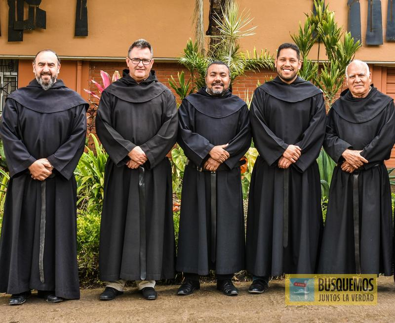 Frailes Agustinos Recoletos Featured Photo