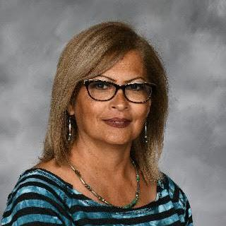 Roseanna Lopez's Profile Photo