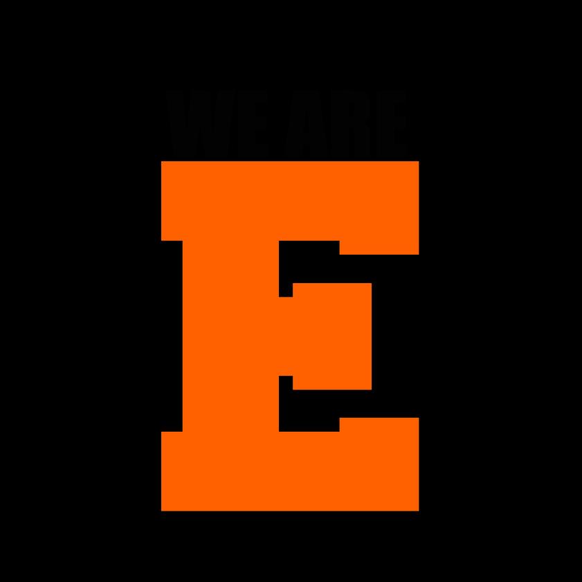 we are e