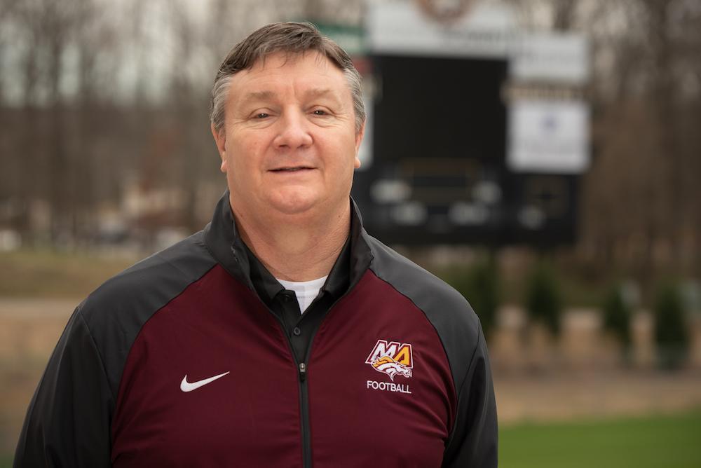 Coach Godsey