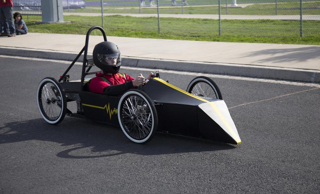 Murphy 2.1 Race