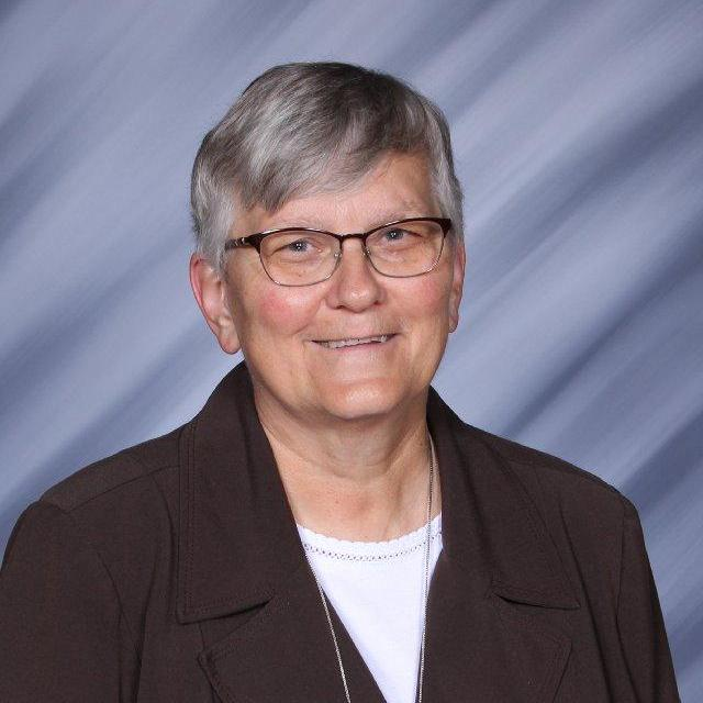 Sr. M. Francine Horos's Profile Photo