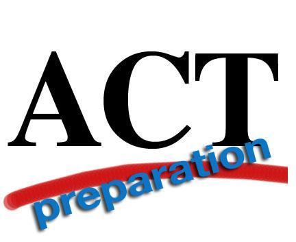 CHS ACT Tutoring Info Featured Photo