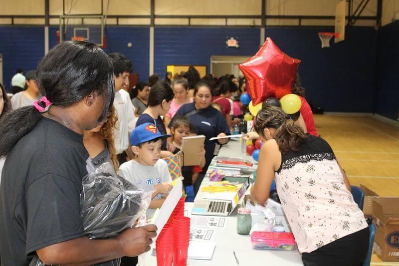 19th Annual MISD School Resource Fair August 13 Thumbnail Image