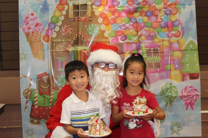 Gingerbread and Tree Decorating! Featured Photo