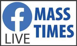 mass schedules