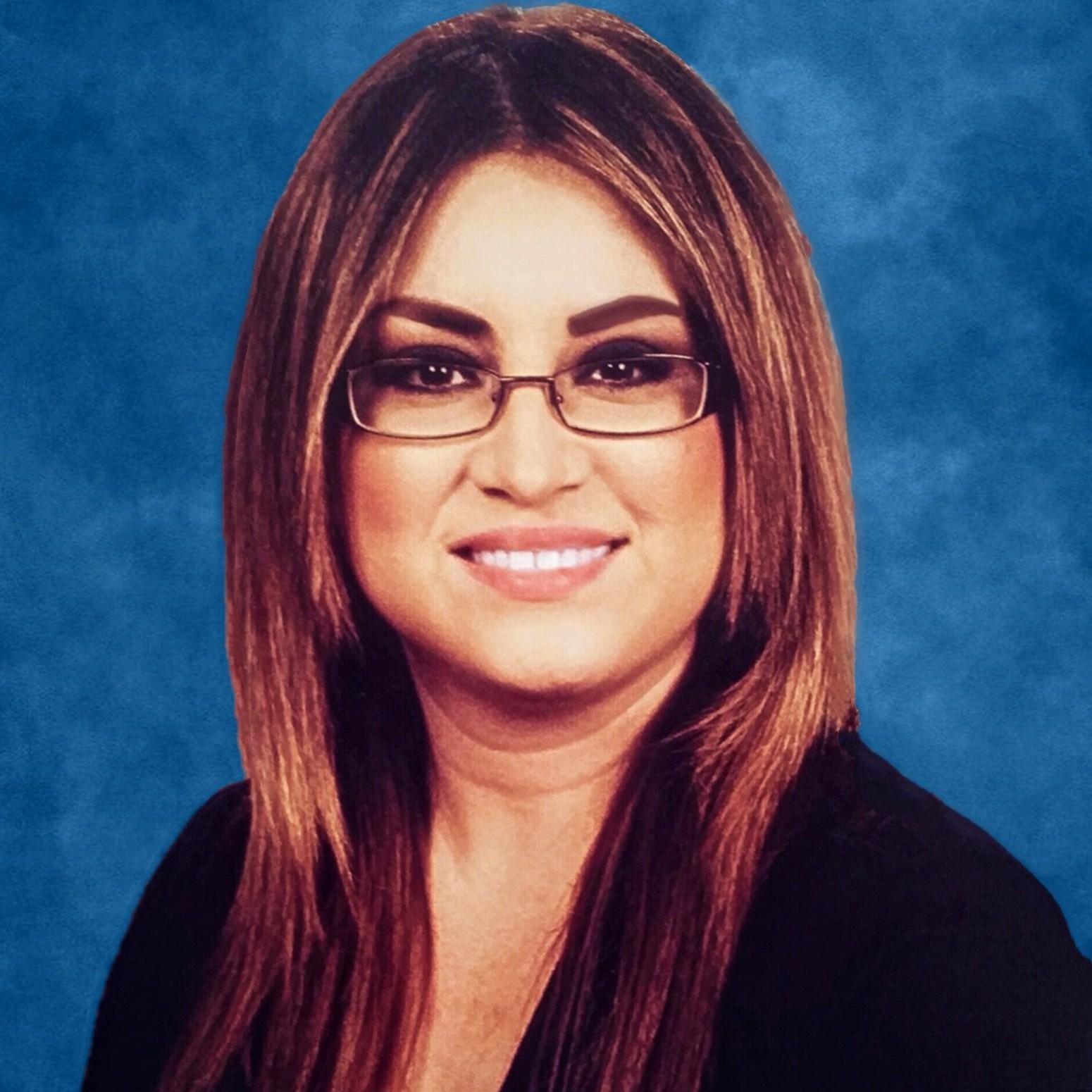 Irene Mendez-Zamudio's Profile Photo