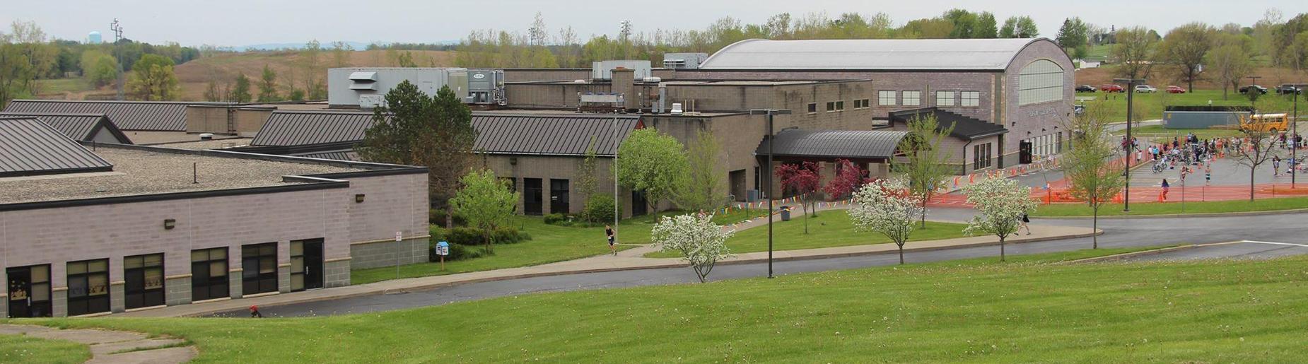 Richard Mann Elementary School