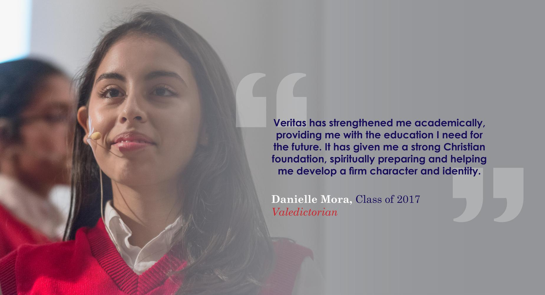 Quote from Valedictorian