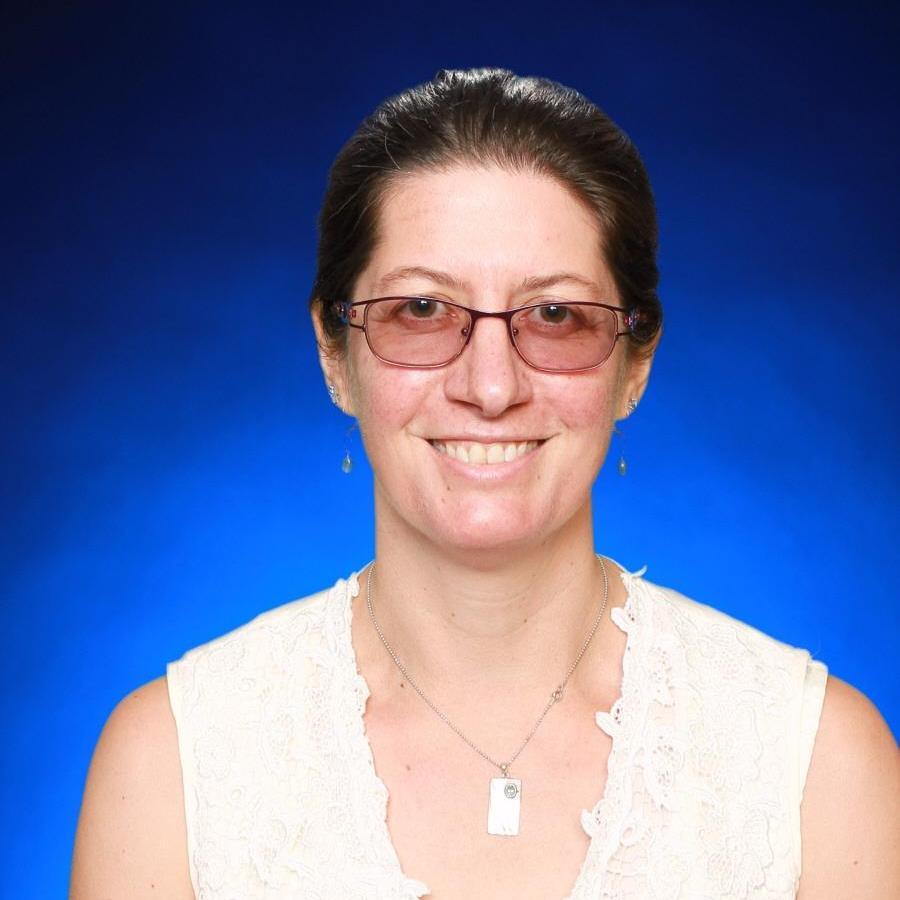 Amy James's Profile Photo