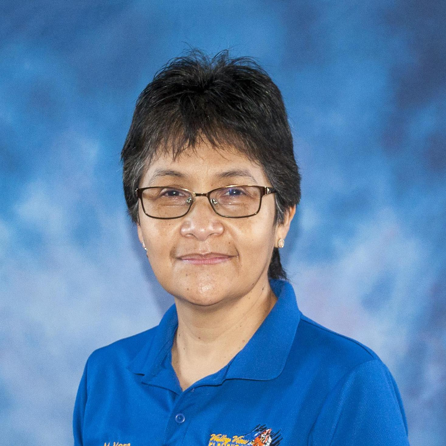 Maria Vera's Profile Photo