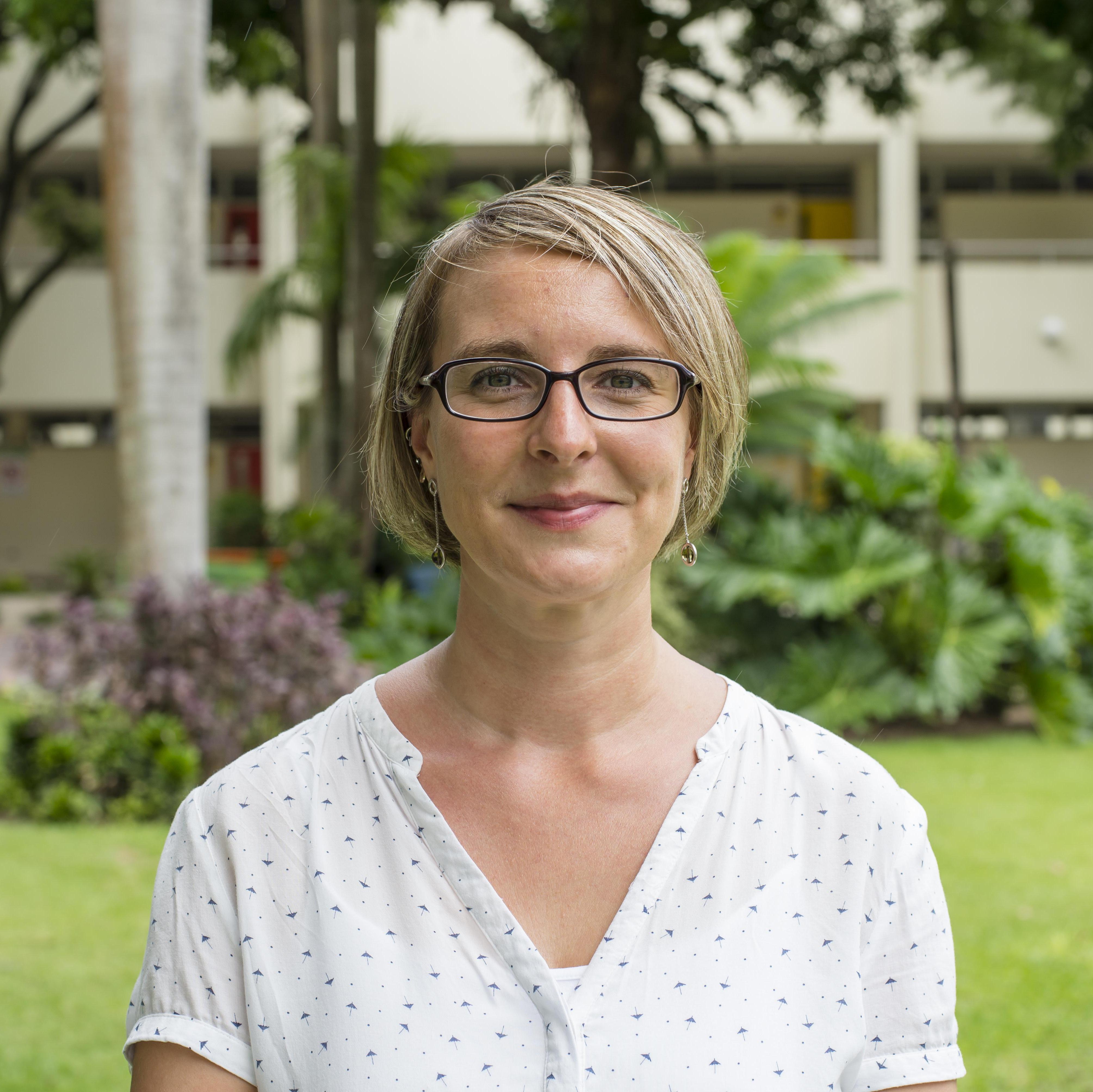Anja Griebel's Profile Photo