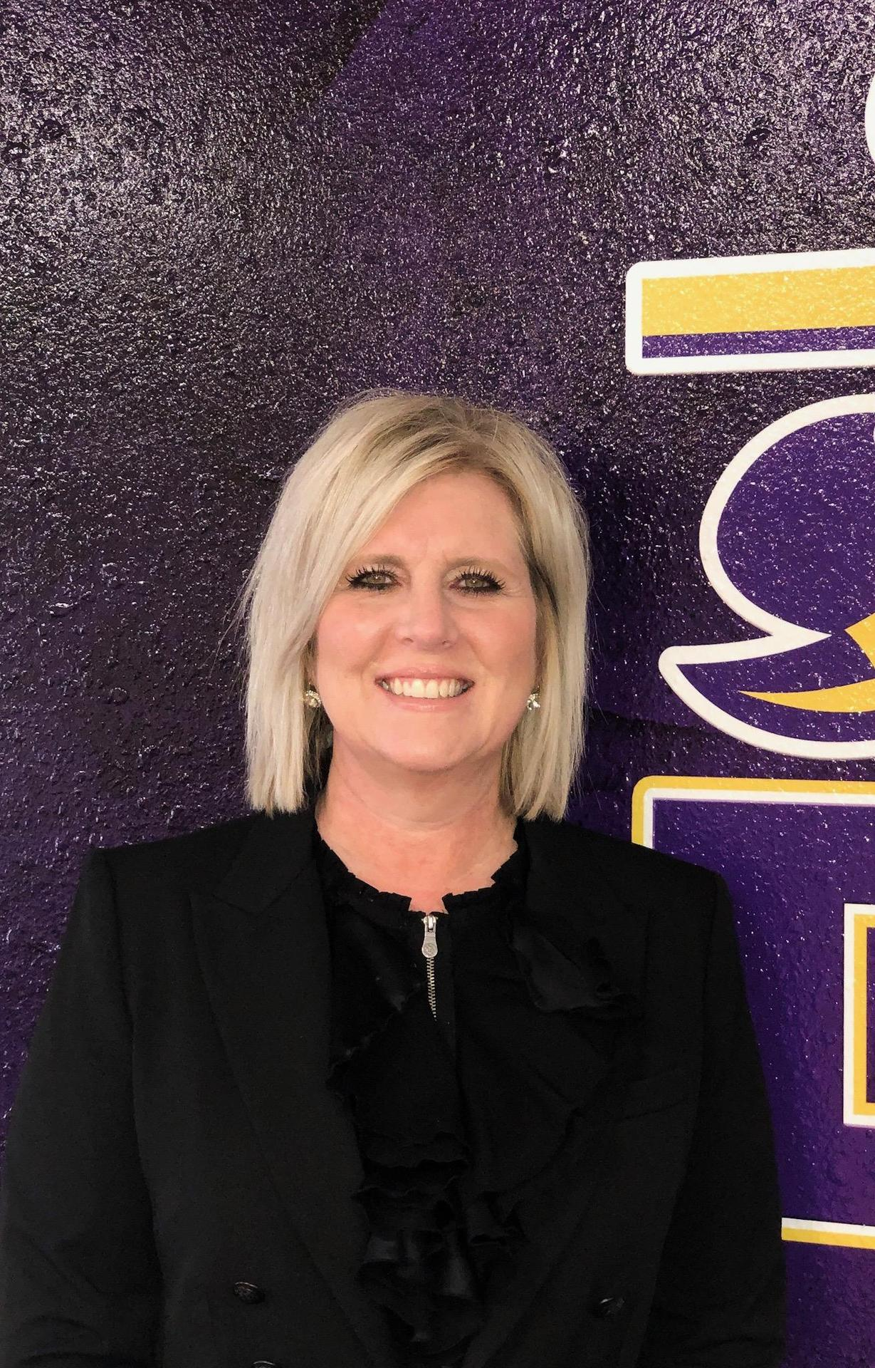 Leann Loyless, Assistant Superintendent