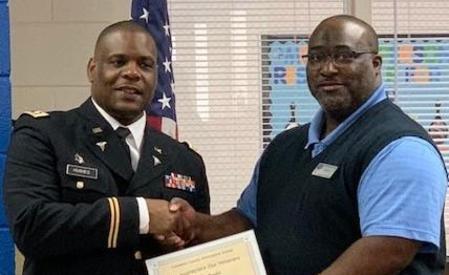Lt. Col. Hughes