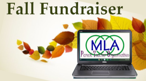 Online Fall Fundraiser Begins November 9th! Featured Photo