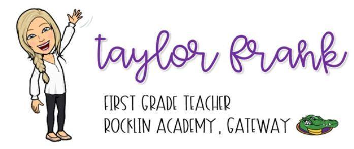 Taylor Frank
