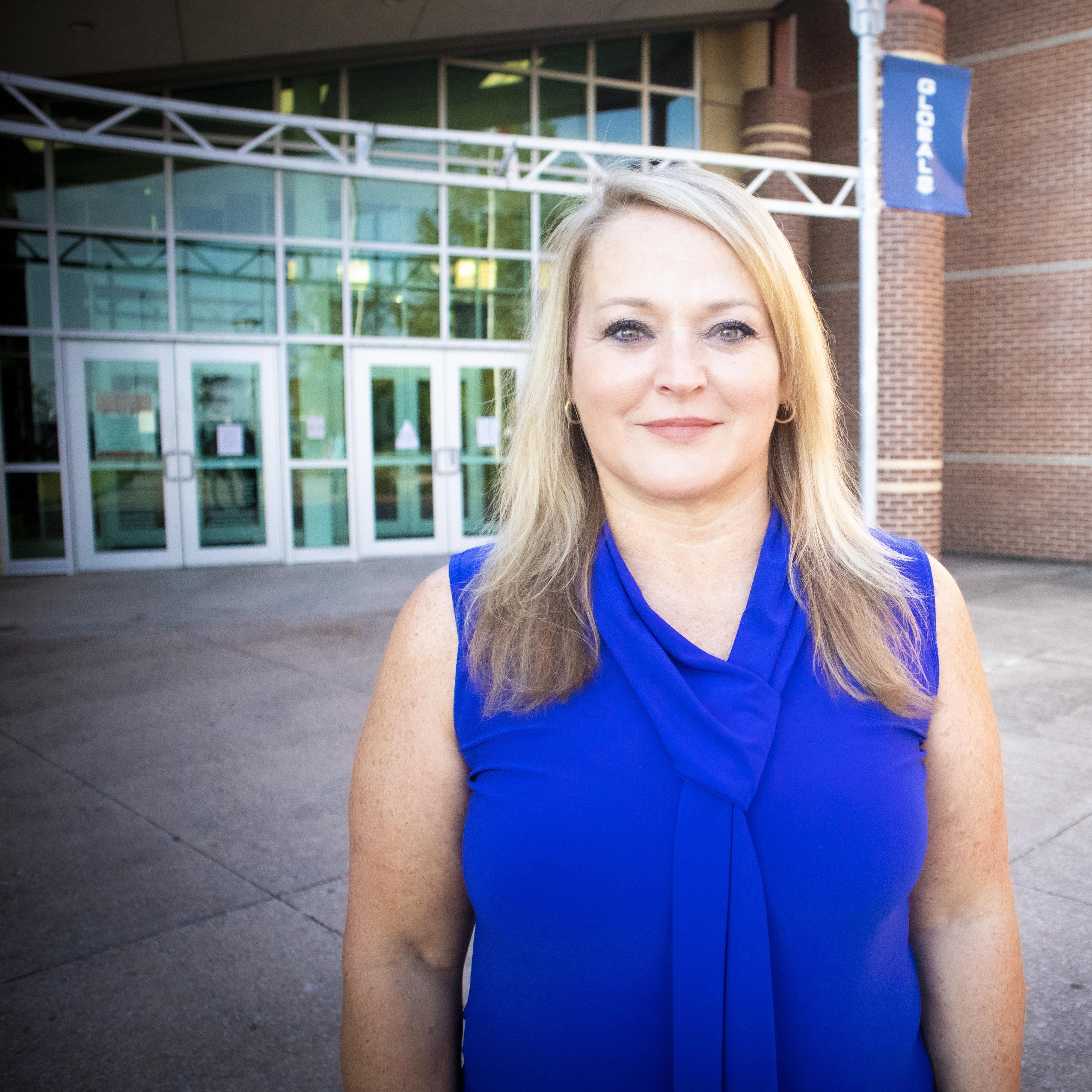 Christie Noonkester's Profile Photo