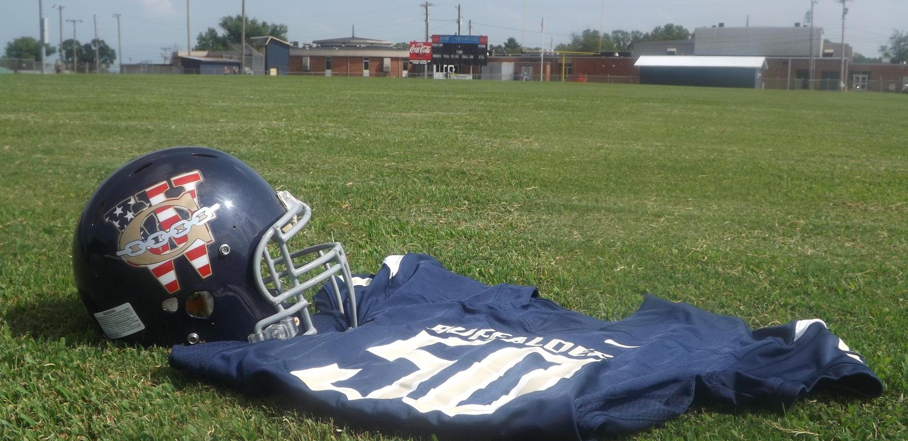 The Range WGHS Football