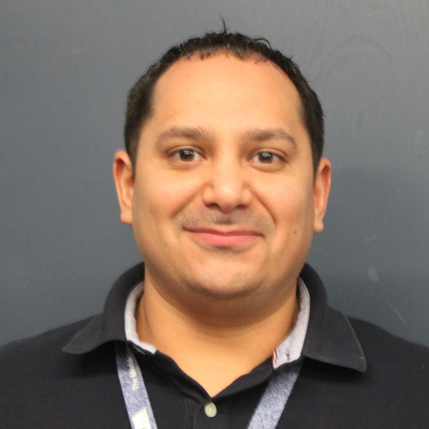 Cesar Garcia's Profile Photo