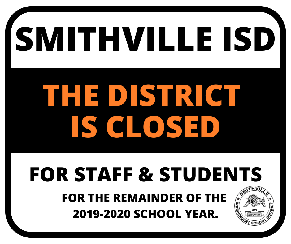 District is Closed