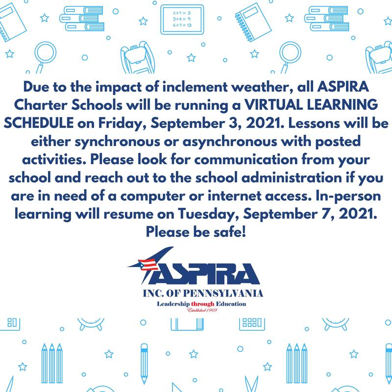 IMPORTANT SCHOOL CLOSING INFORMATION Featured Photo