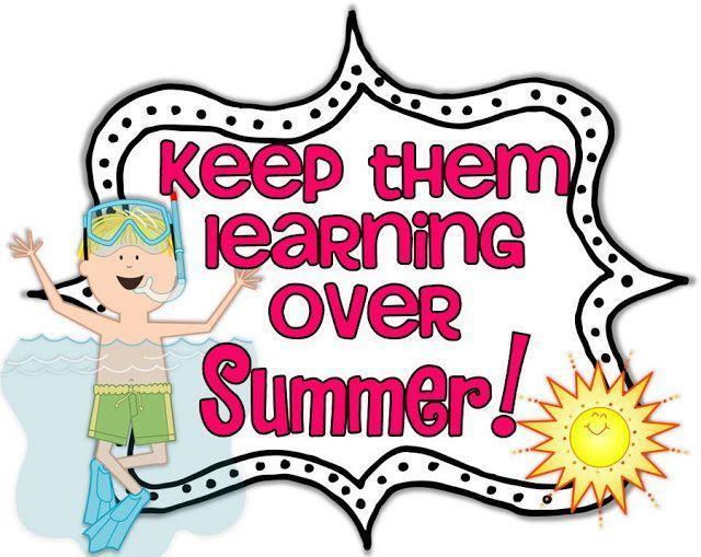 Summer Reading Program & Learning Ideas Thumbnail Image